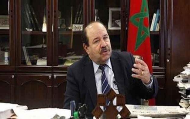 مناظرة جريدة المساء والدكتور عبد الله بوصوف حول علاقة التغيرات المناخية بملف الهجرة