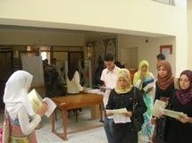 ملتقى علمي دولي حول: تسيير الجماعات المحلية يومي 17— 18 ماي 2010