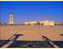 يوم دراسي حول موضوع: مستقبل وآفاق الجهوية المتقدمة في المغرب