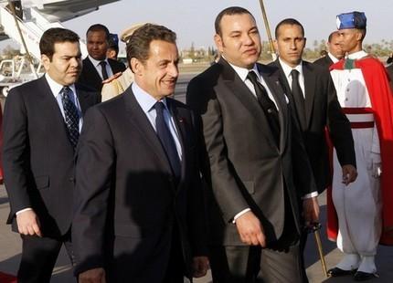 المغرب وفرنسا تشجعان استثمار المهاجرين المغاربة في بلدهم