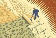 صعود اقتصادات ناشئة ثمرة الأزمة