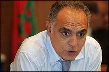 M. Mezouar au deuxième forum des hommes d'affaires maghrébins à Tunis