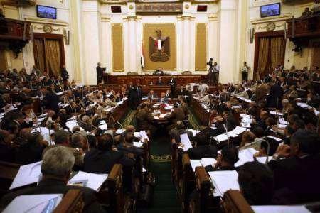 مصر: المصادقة على تمديد العمل بقانون الطوارئ بعد موافقة أغلبية مجلس الشعب