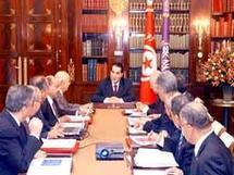 قانون تونسي يعاقب من يحرض ضد المصالح الاقتصادية للبلاد