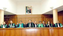 تنصيب الأستاذ القصري رئيسا أولا لمحكمة الاستئناف الإدارية بالرباط