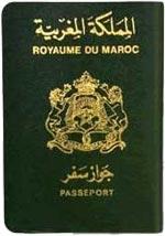 قانون الجنسية المغربية