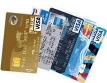 معاملات البطاقات البنكية تتجاوز 31 مليار درهم منذ بداية 2010