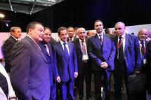 مليار درهم قيمة المبادلات التجارية المغربية الفرنسية في متم أبريل