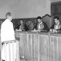 ندوة دولية حول موضوع - المفوض القضائي ورهان التنمية والتحديث