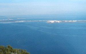 مجلس النواب يصادق بالإجماع على مشروع قانون تهيئة بحيرة مارشيكا