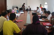 أية إجراءات للنهوض بقطاع الاقتصاد الاجتماعي والتضامني بالجهة موضوع لقاء دراسي بالحسيمة