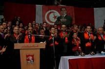 تونس: أمر يتعلق بإحداث دوائر الشغل