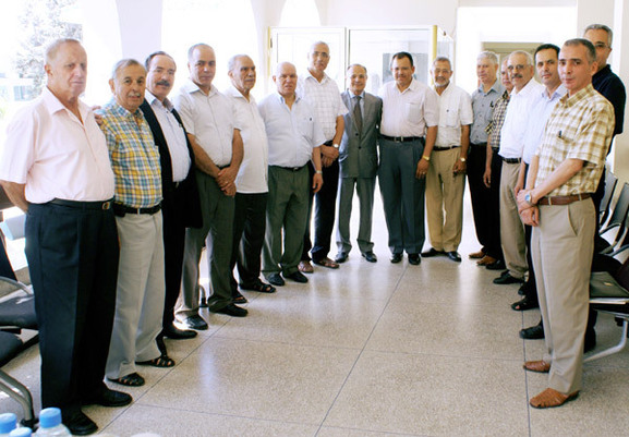 توقيع إتفاقية شراكة بين جامعة محمد الأول وهيئة المحامين بالناضور والحسيمة