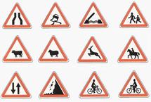Code de la route : les projets de textes d'application soumis aux syndicats