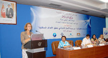 تونس/ ندوة وطنية حول دور سيدة الأعمال الشابة في تحقيق الاهداف المستقبلية
