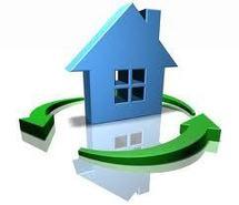 تراجع عمليات بيع العقار السكني و ارتفاع أسعار الشقق حسب مؤشر بنك المغرب والمحافظة العقارية