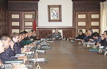 مشروع إقامة المجلس الاقتصادي والاجتماعي يوجد في مراحله النهائية