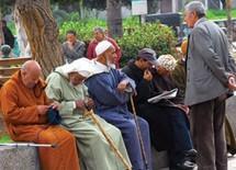 مشروع قانون لرفع سن التقاعد الى 62 عاماً