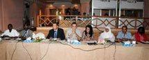 المغرب يشارك في ورشة اقليمية منعقدة بتونس حول مواجهة التغيرات المناخية في القطاع الفلاحي