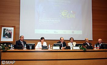 تقرير: الندوة الدولية حول الحكامة الجديدة للمالية العمومية بالمغرب وفرنسا