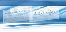 توجهات مشروع قانون المالية لسنة 2011
