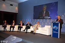 تقرير: الندوة الدولية للحكامة العالمية بمراكش