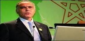 السيد مزوار يقدم أمام مجلس النواب الخطوط العريضة لمشروع القانون المالي لسنة 2011