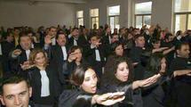 افتتاح أشغال اللقاء ال 19 لهيئات المحامين بحوض البحر الأبيض المتوسط