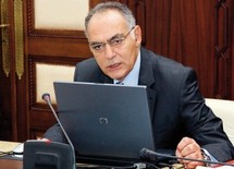 لجنة المالية والتنمية الاقتصادية بمجلس النواب تشرع في دراسة مشروع قانون مالية 2011 في إطار قراءة ثانية