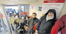 المغاربة يتصدرون عدد المهاجرين المسجلين في الضمان الاجتماعي بإسبانيا خارج بلدان الاتحاد الأوروبي