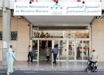 السيد أغماني: قانون التغطية الصحية الإجبارية على المرض أهم مكتسب في مجال الحماية الاجتماعية بالمغرب