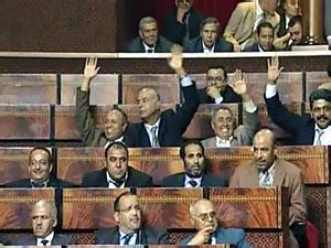 مجلس النواب يصادق على أربع اتفاقيات دولية تهم المجال التجاري وتجنب الازدواج الضريبي