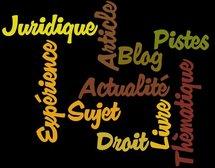 5 pistes pour écrire des articles juridiques