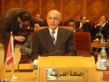 الدورة الثانية لسنة 2010 للمكتب الدائم لاتحاد المحامين العرب