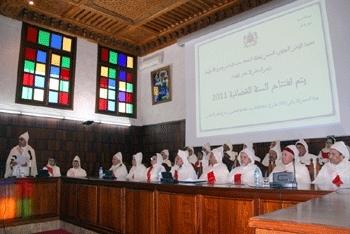 النيابة العامة بالمجلس الأعلى تؤكد اهتمامها بالأمن القضائي والاقتصادي وحقوق الإنسان