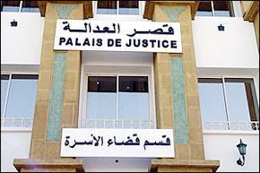 إحصائيات حول عدد أحكام ثبوت الزوجية في المغرب