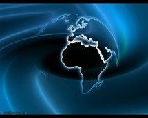 محاضرة حول موضوع العلاقات الدولية وآفاق 2011