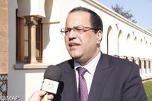 دينامية المغرب على مستوى سوق الشغل في إطارالظرفية الاقتصادية الدولية الصعبة