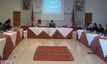 ورشة تكوينية بالخميسات حول إعداد التقارير المتعلقة بتنفيذ مقتضيات الاتفاقية الدولية الخاصة بحقوق الأشخاص في وضعية إعاقة