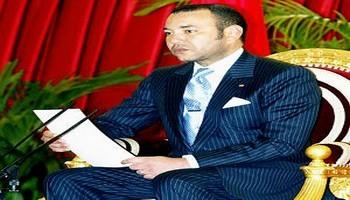 نص الخطاب الذي ألقاه جلالة الملك خلال تنصيب المجلس الاقتصادي والاجتماعي