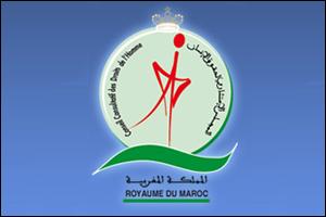 على هامش تحويل المجلس الإستشاري لحقوق الإنسان إلى المجلس الوطني لحقوق الإنسان