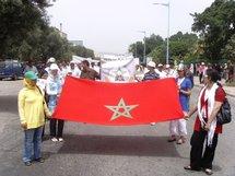 الحقوق والحريات النقابية بالمغرب موضوع ندوة بالرباط