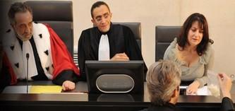 France: projet d' une loi sur la participation des citoyens au fonctionnement de la justice pénale