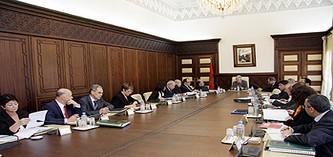 مجلس الحكومة يصادق على عدة مشاريع قوانين تهم مجالات مختلفة