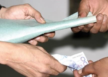 توفير الحماية القانونية للمبلغين عن الرشوة والاختلاس واستغلال النفوذ خطوة كبرى لمحاربة الفساد