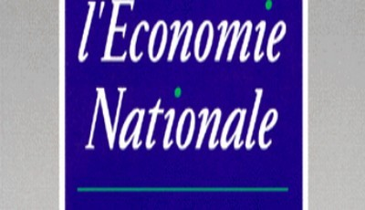 L'Economie nationale en 2011 et 2012