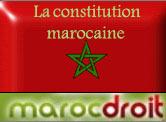 Texte de la Constitution adopté après le référundum du 1 juillet 2011