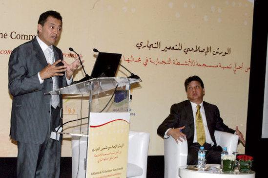 Lancement de la réforme de l'urbanisme commercial