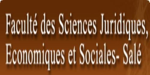 العلوم الإقتصادية: كلية سلا، وضع ملف الترشيح للماستر2012/2011