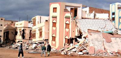 De nouvelles normes parasismiques pour la construction des bâtiments